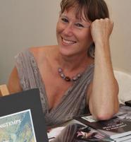 Albertine BENEDETTO