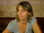 L'invitée du mois: Isabelle LÉVESQUE