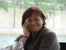 Nicole BARRIÈRE