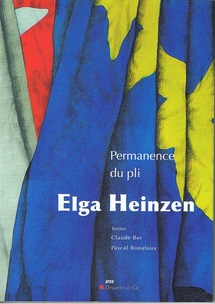 CATALOGUE ELGA HEINZEN