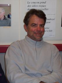 Patrick JOQUEL