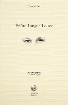 EPITRE LANGUE LOUVE