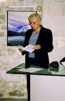 JEANNINE BAUDE