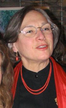 Rose-Marie FRANÇOIS