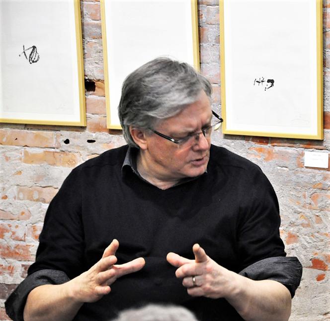 L'invité du mois: Jean-Louis GIOVANNONI