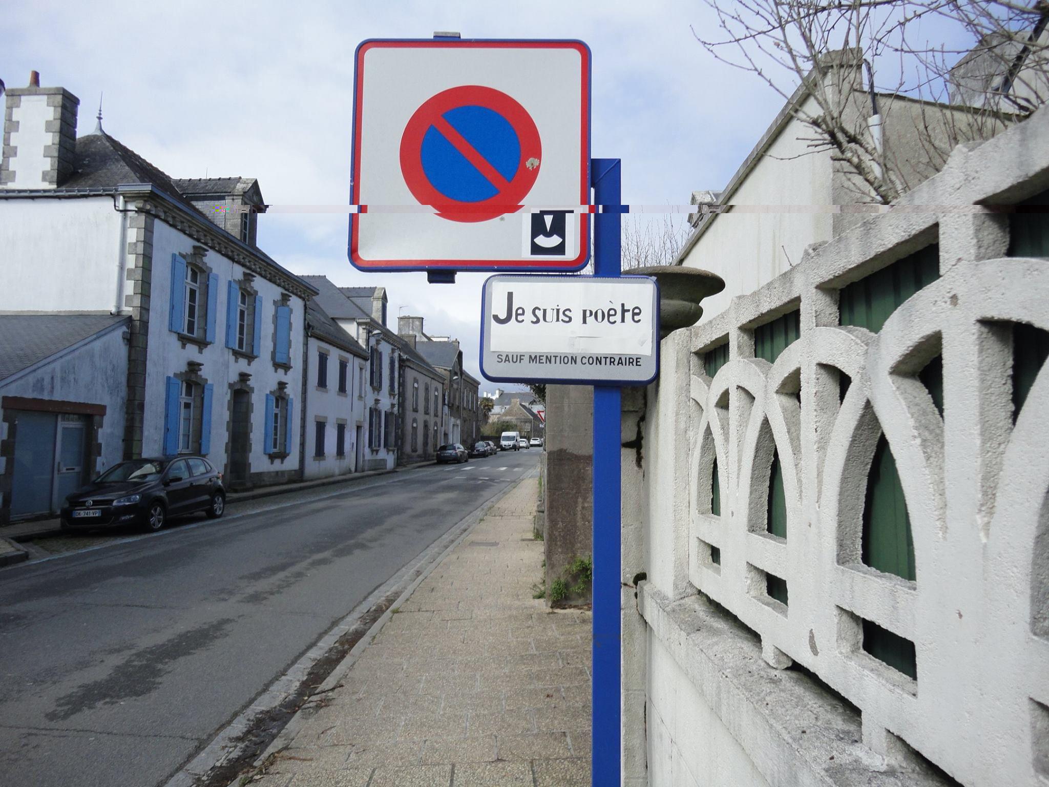 LA FORÊT DES SIGNES (P5)