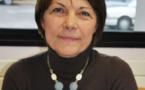 l'invitée du mois: Marie-Hélène PROUTEAU